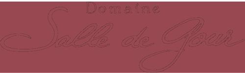 Domaine Salle de Gours Logo